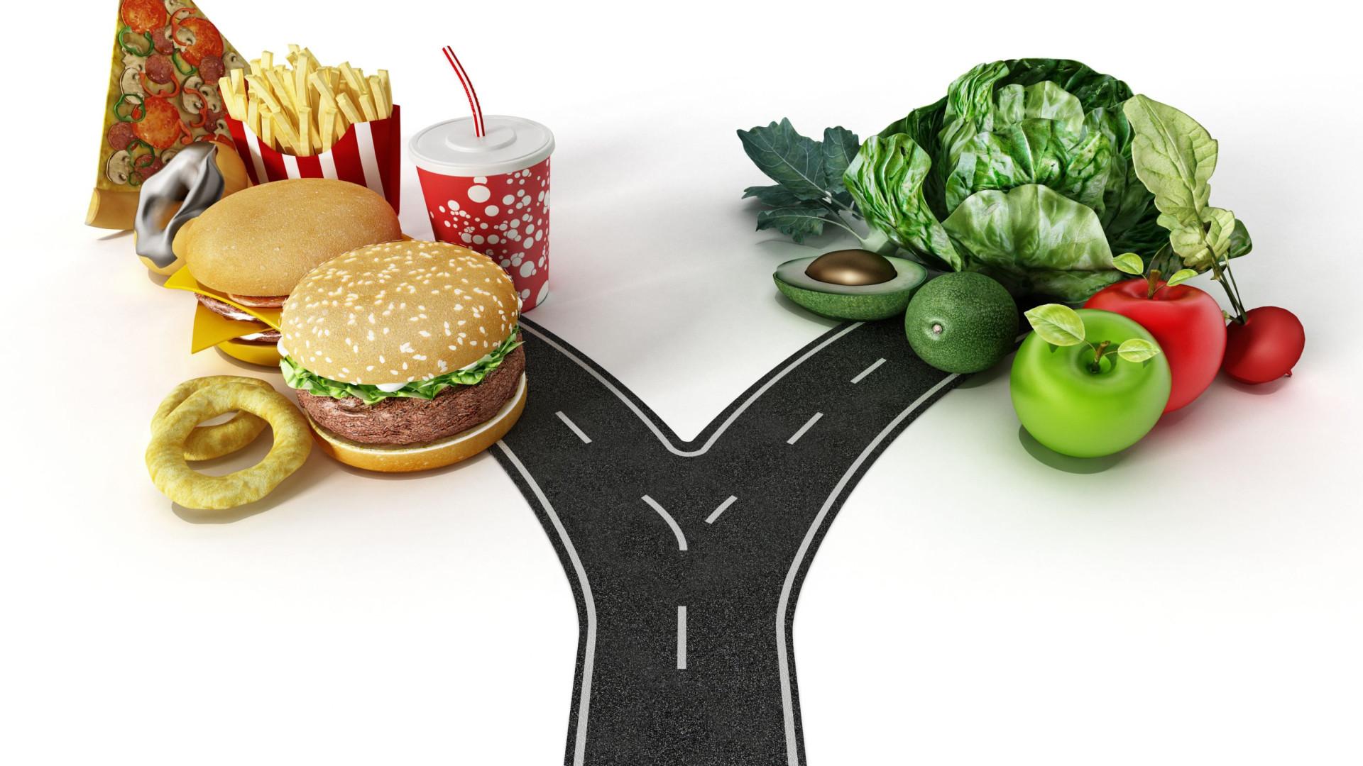 Descubra os alimentos 'amigos' e 'inimigos' do colesterol