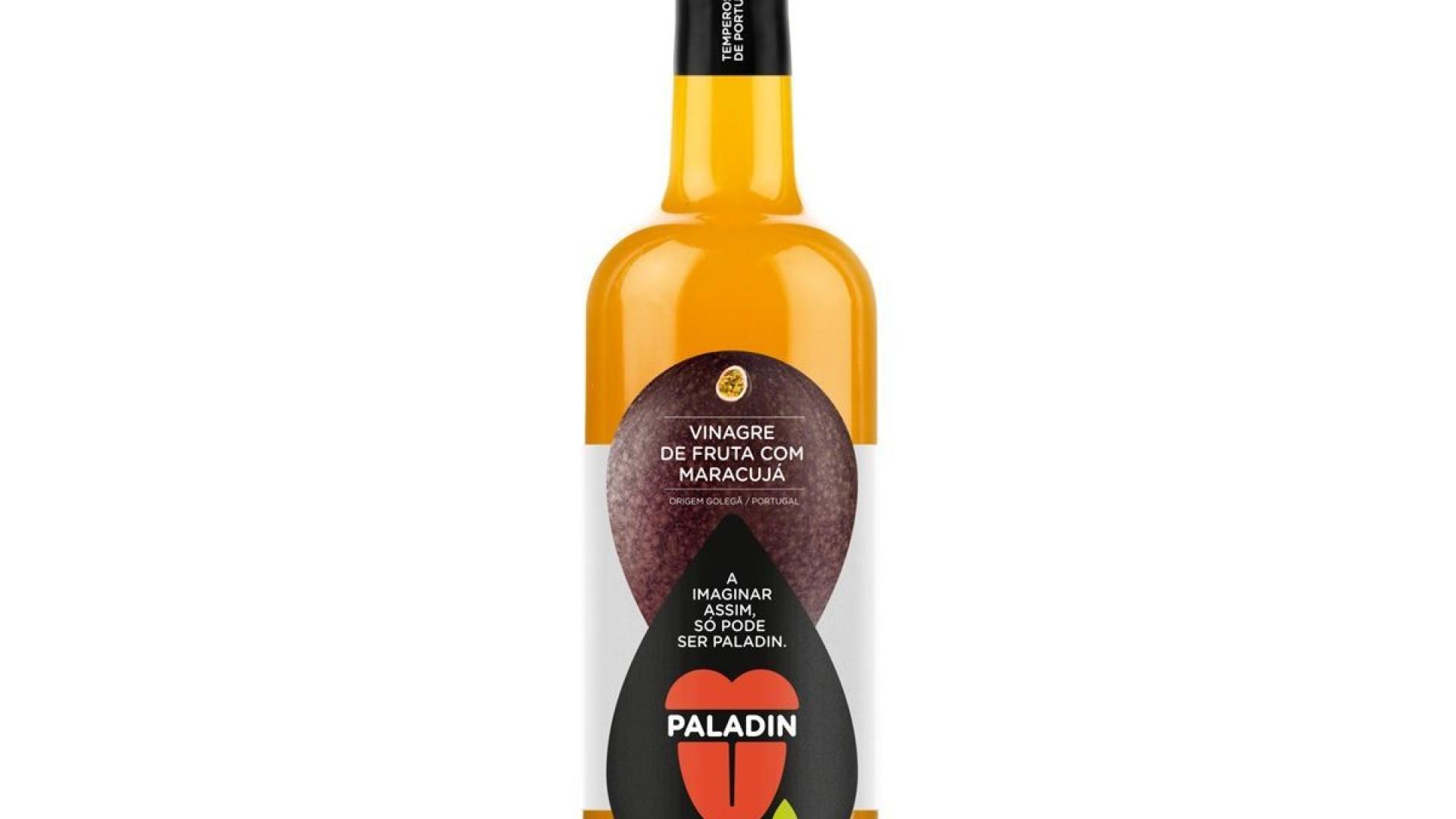 Paladin dá toque especial às saladas com os novos vinagretes de fruta