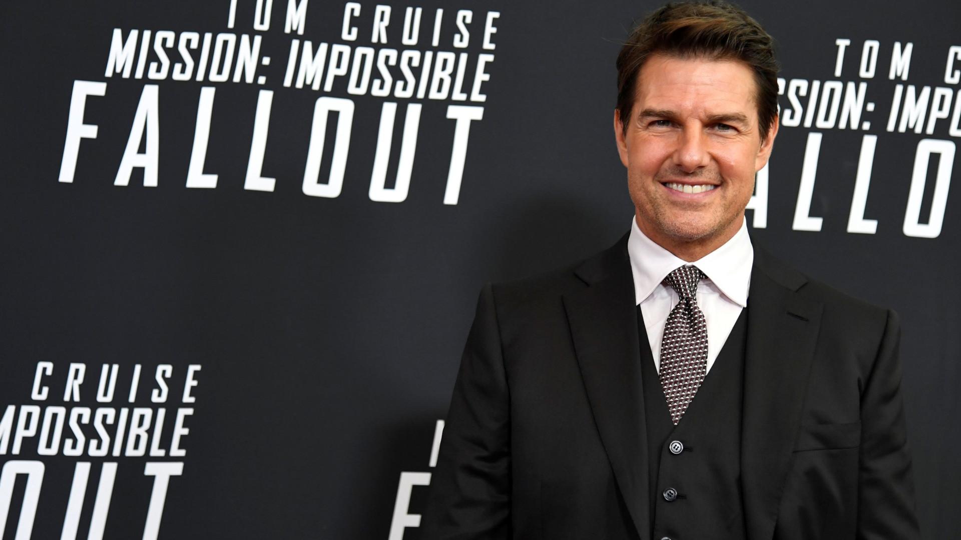 Assim se prova que liderar o box-office não era 'Missão Impossível'