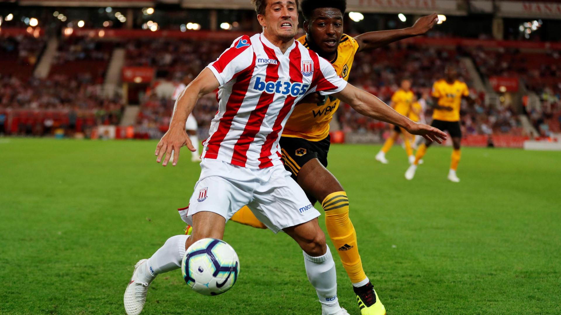 Imprensa espanhola aponta Bojan Krkic a FC Porto e Benfica