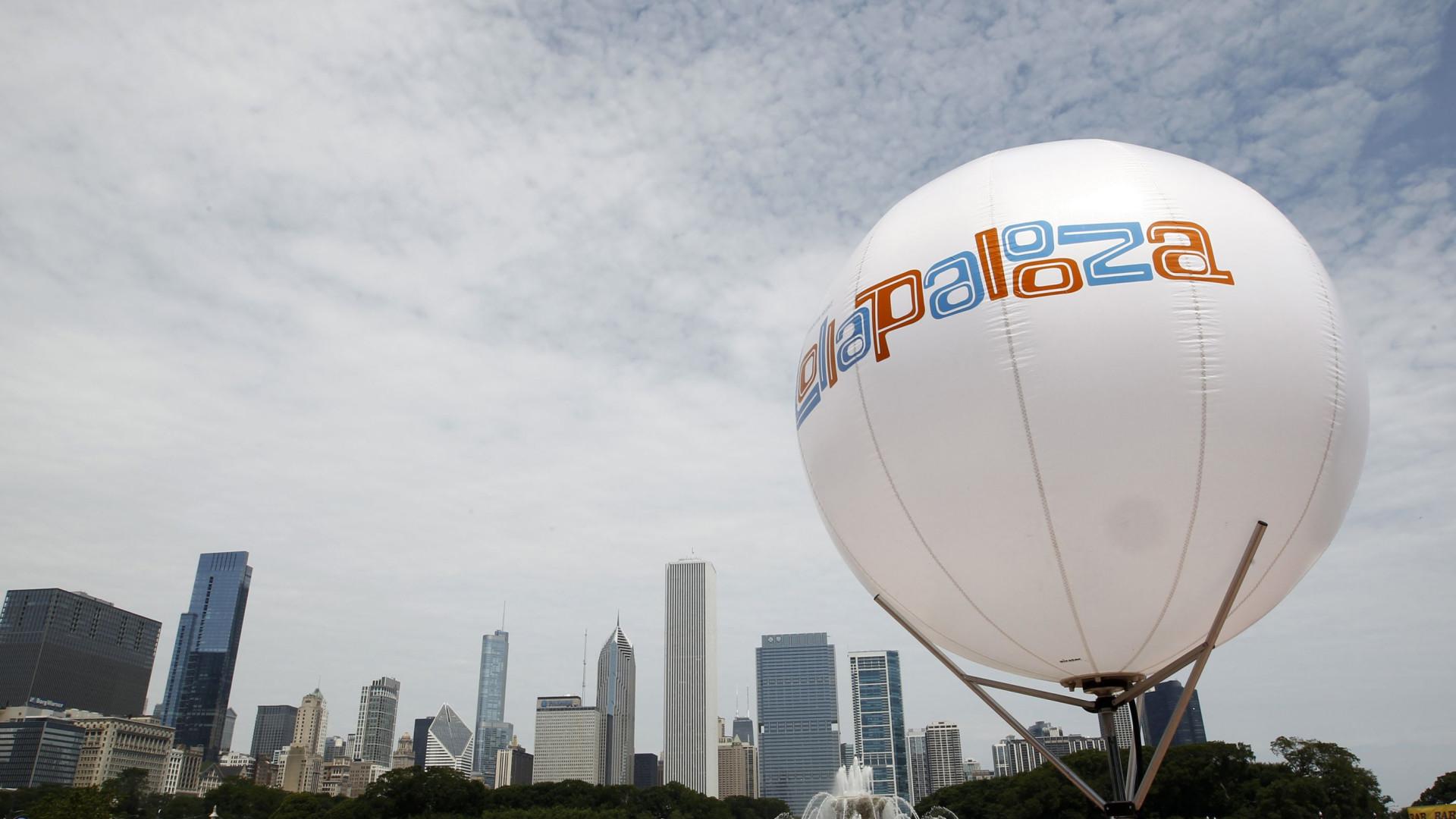 Jovem de 16 anos morre em festival Lollapalooza
