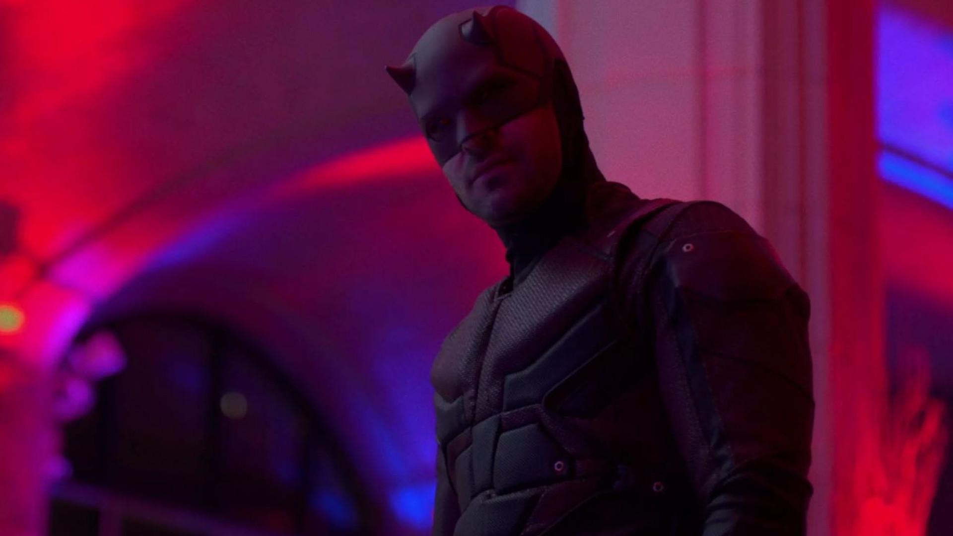 'Daredevil' regressa à Netflix ainda este ano