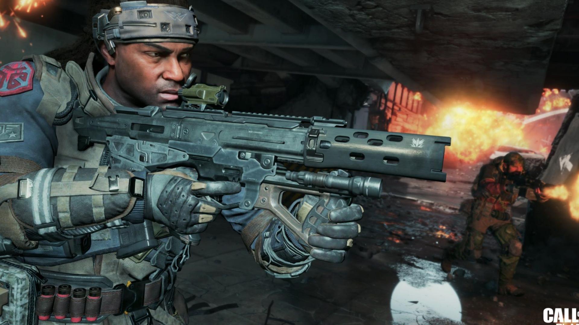 'Call of Duty' vai regressar aos conflitos modernos?