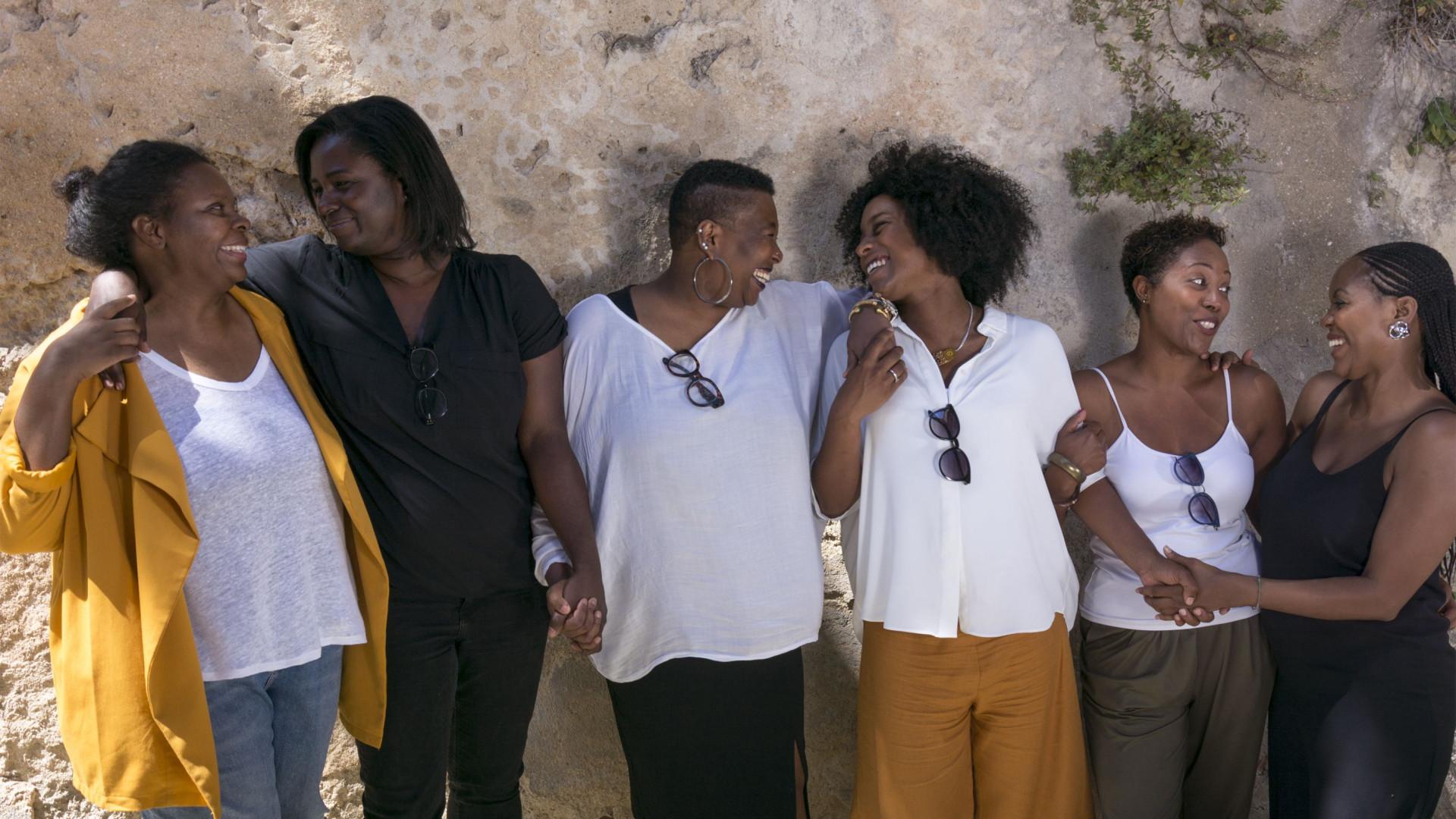 Feminista e antirracista. O INMUNE vem dar voz à mulher negra portuguesa