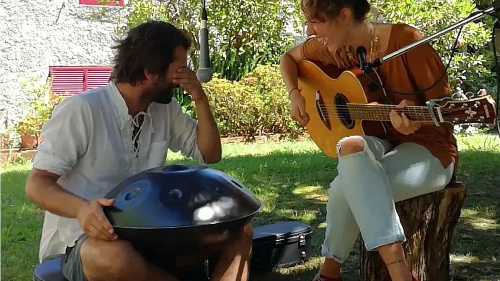 Açoriana Sara Cruz lança segundo disco através da Internet