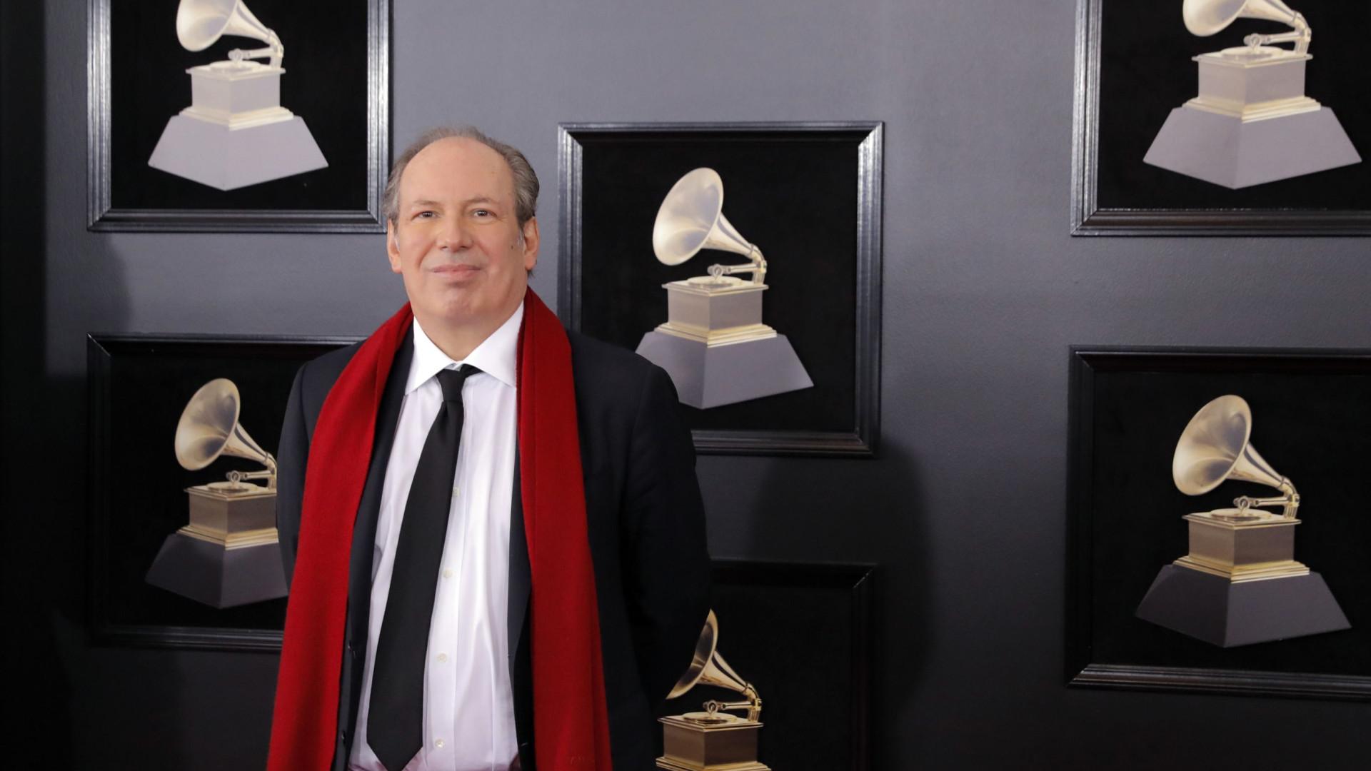 A música de Hollywood. Hans Zimmer em Lisboa no próximo ano