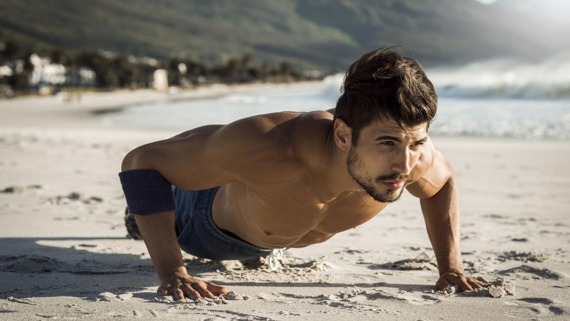 A prática excessiva de exercício físico prejudica a saúde mental