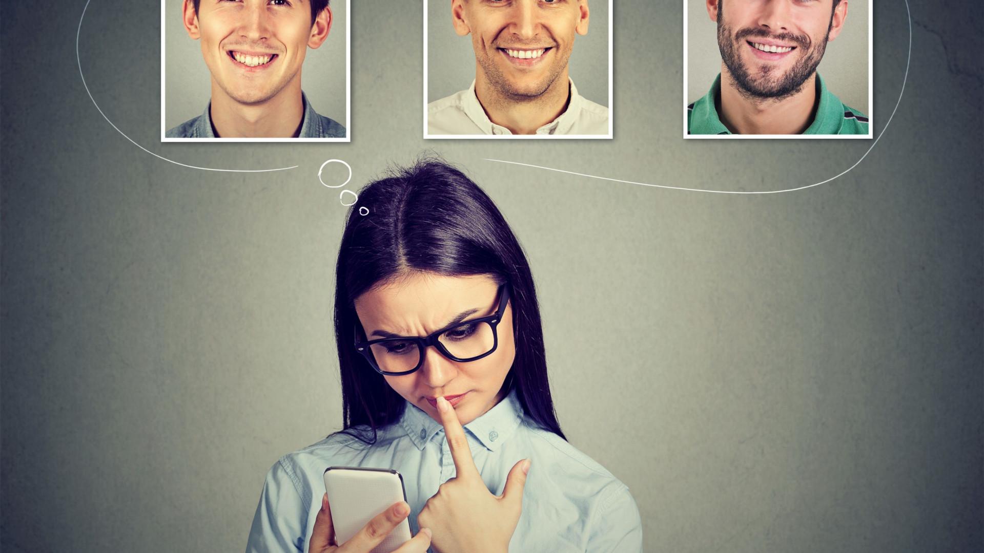 'Fishing': Será esta a nova tendência de namoro online?
