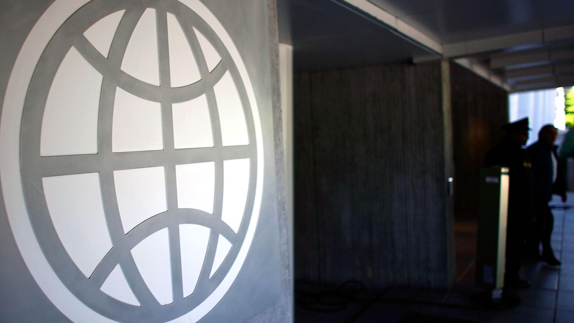 Banco Mundial vai usar tecnologia das criptomoedas para emitir dívida
