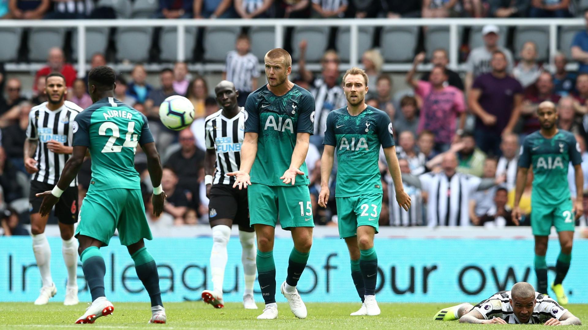 Tottenham estreia-se na Liga inglesa com triunfo em Newcastle