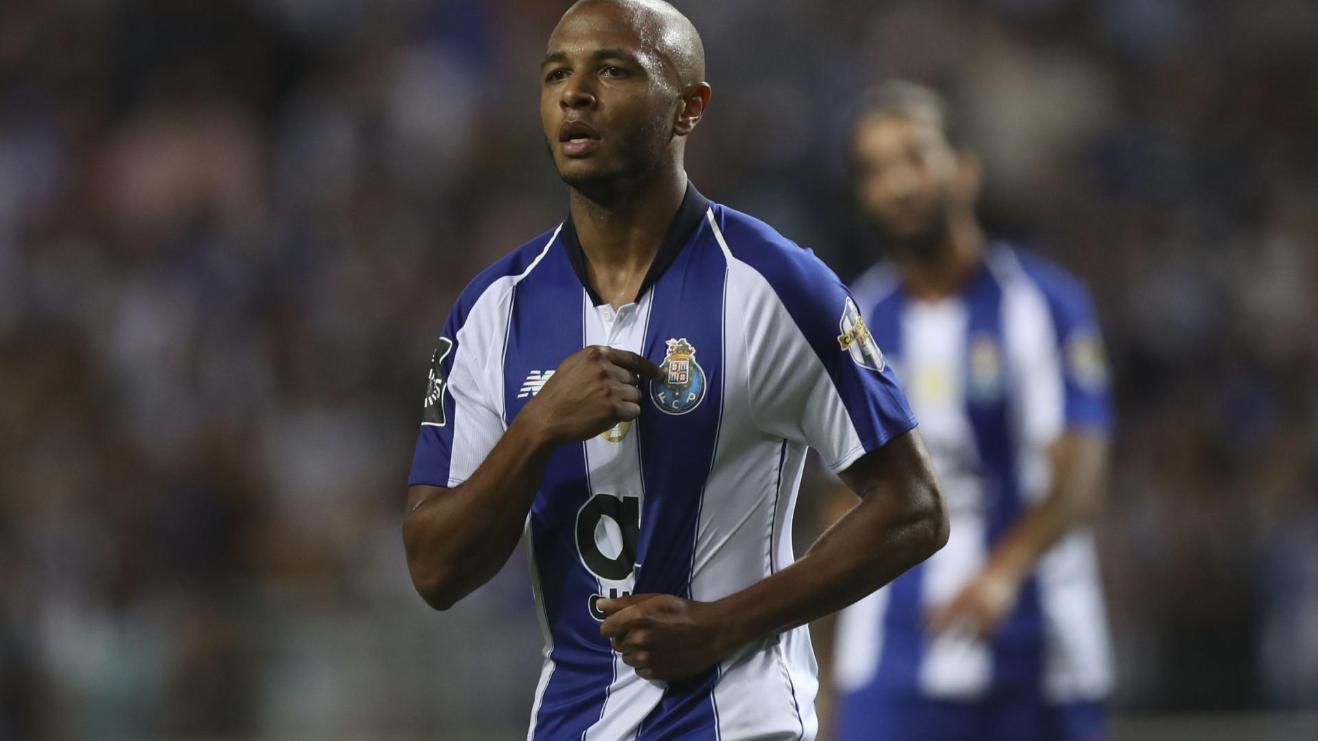 Sérgio Conceição prepara jogo da Taça com duas 'novidades'