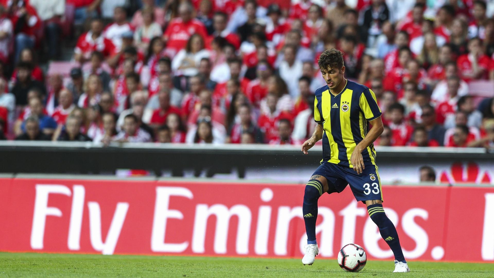 Fenerbhaçe, adversário do Benfica, estreia-se a vencer na Liga turca