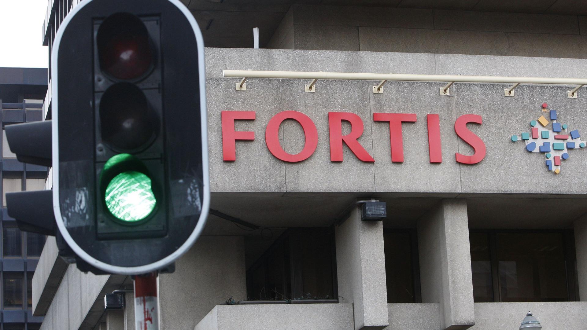 Acionistas do antigo banco Fortis têm um ano para pedir indemnizações