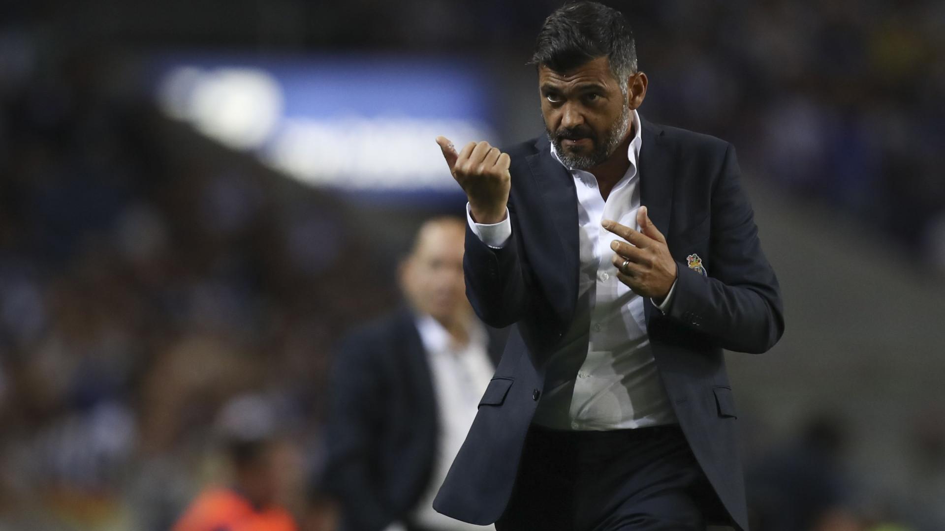 FC Porto e Marítimo procuram subir à liderança provisória da I Liga