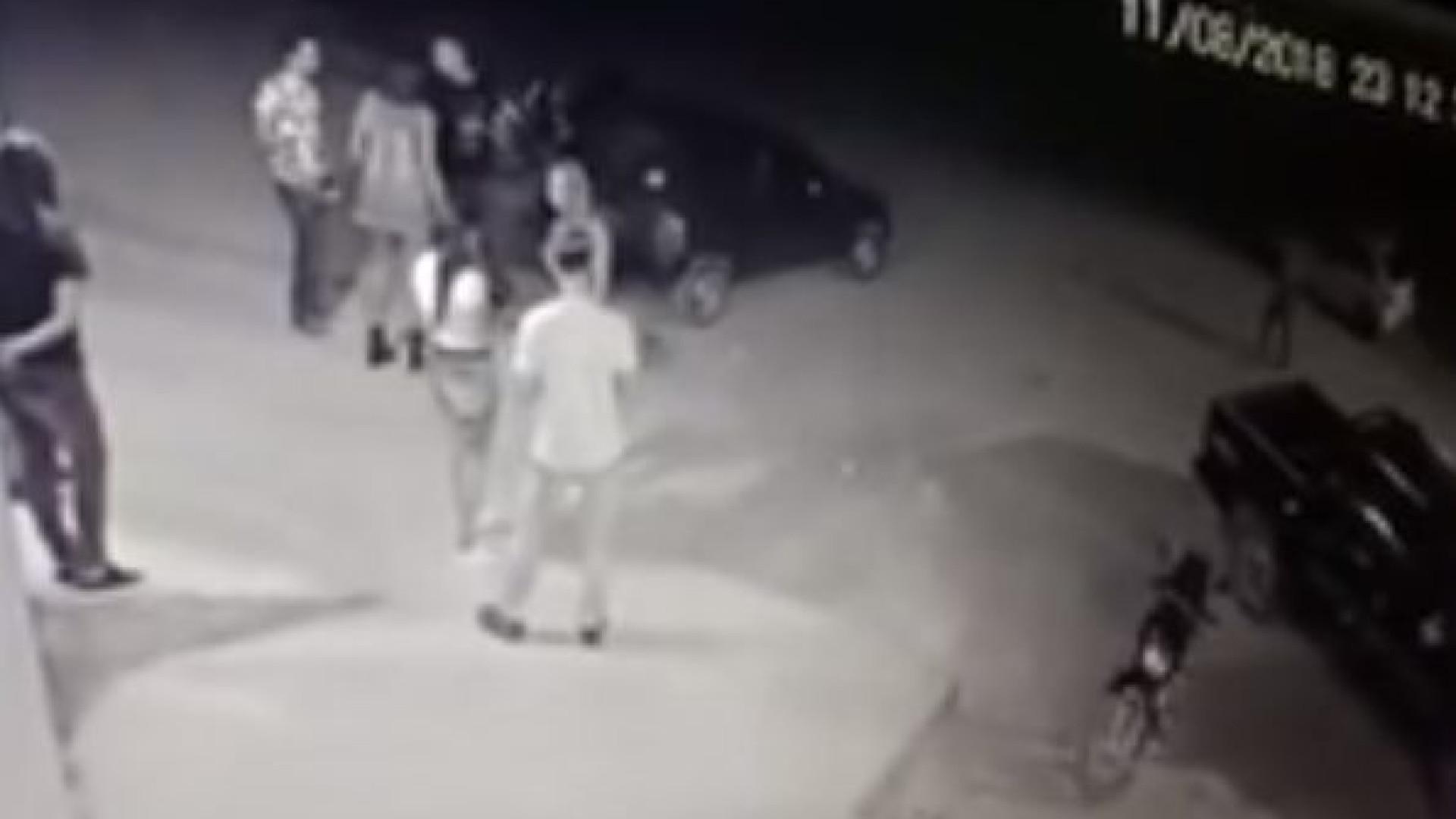 Jovem é morta na sua festa de anos por gangue rival
