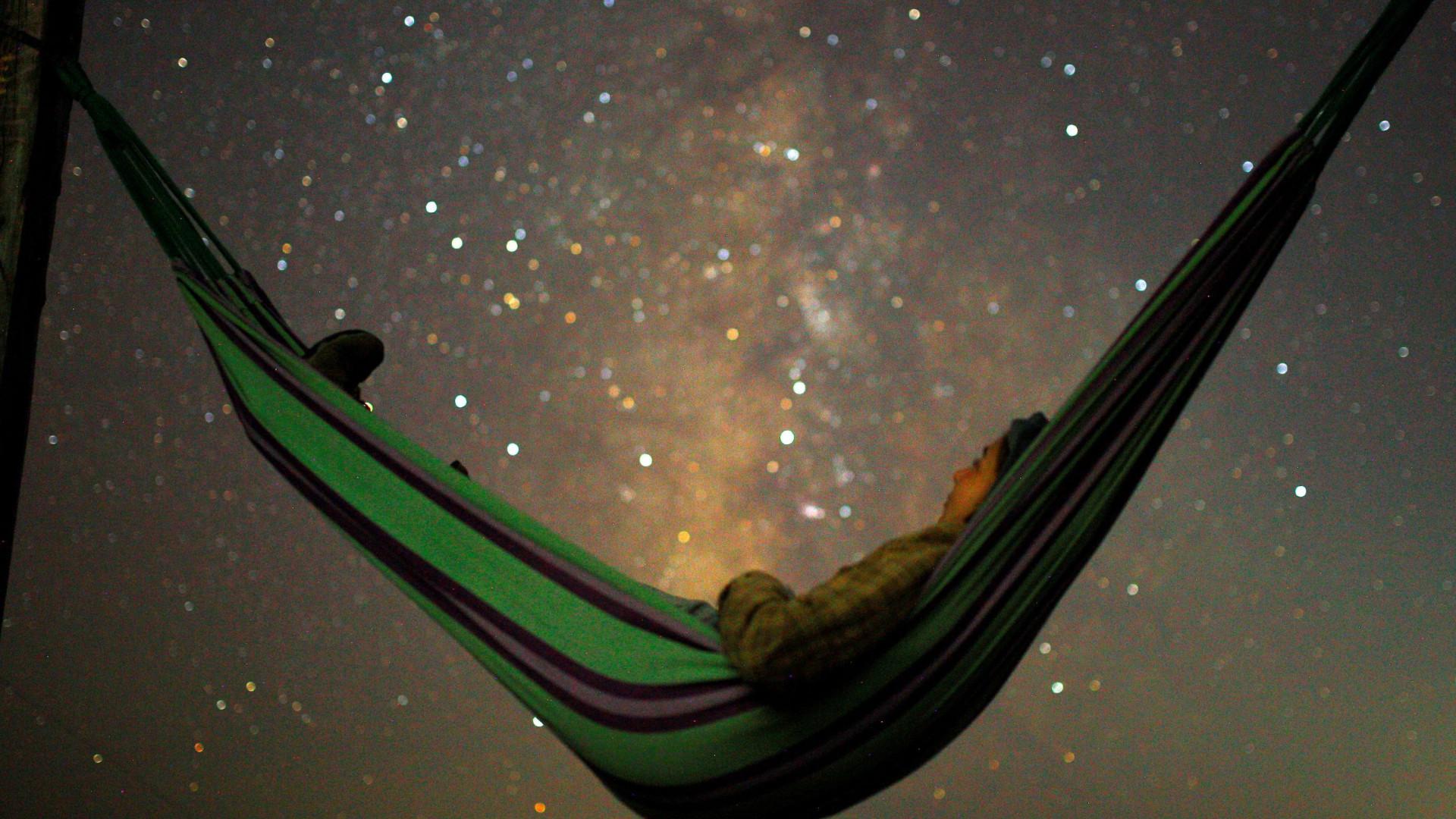 A beleza da última chuva de meteoros captada em fotografias