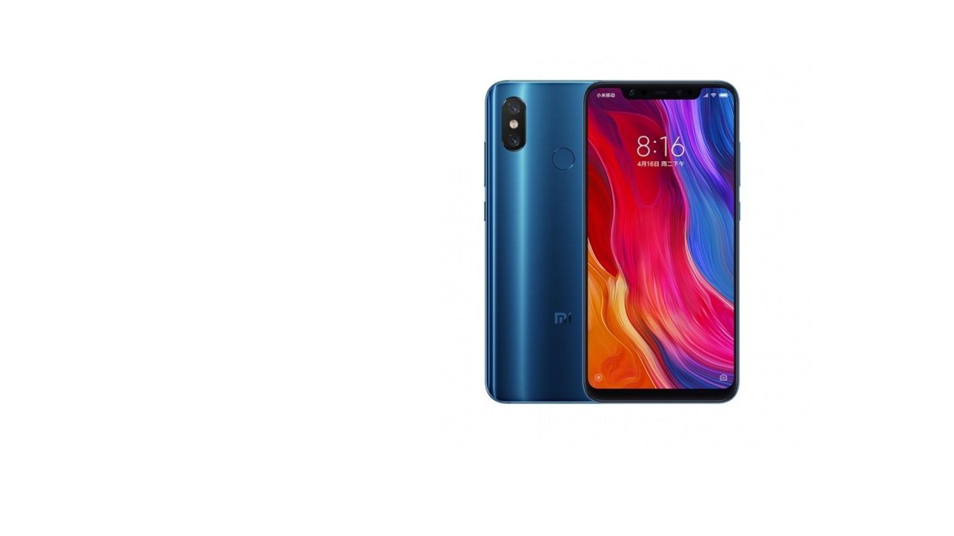 Topo de gama da Xiaomi teve direito a versão mais poderosa