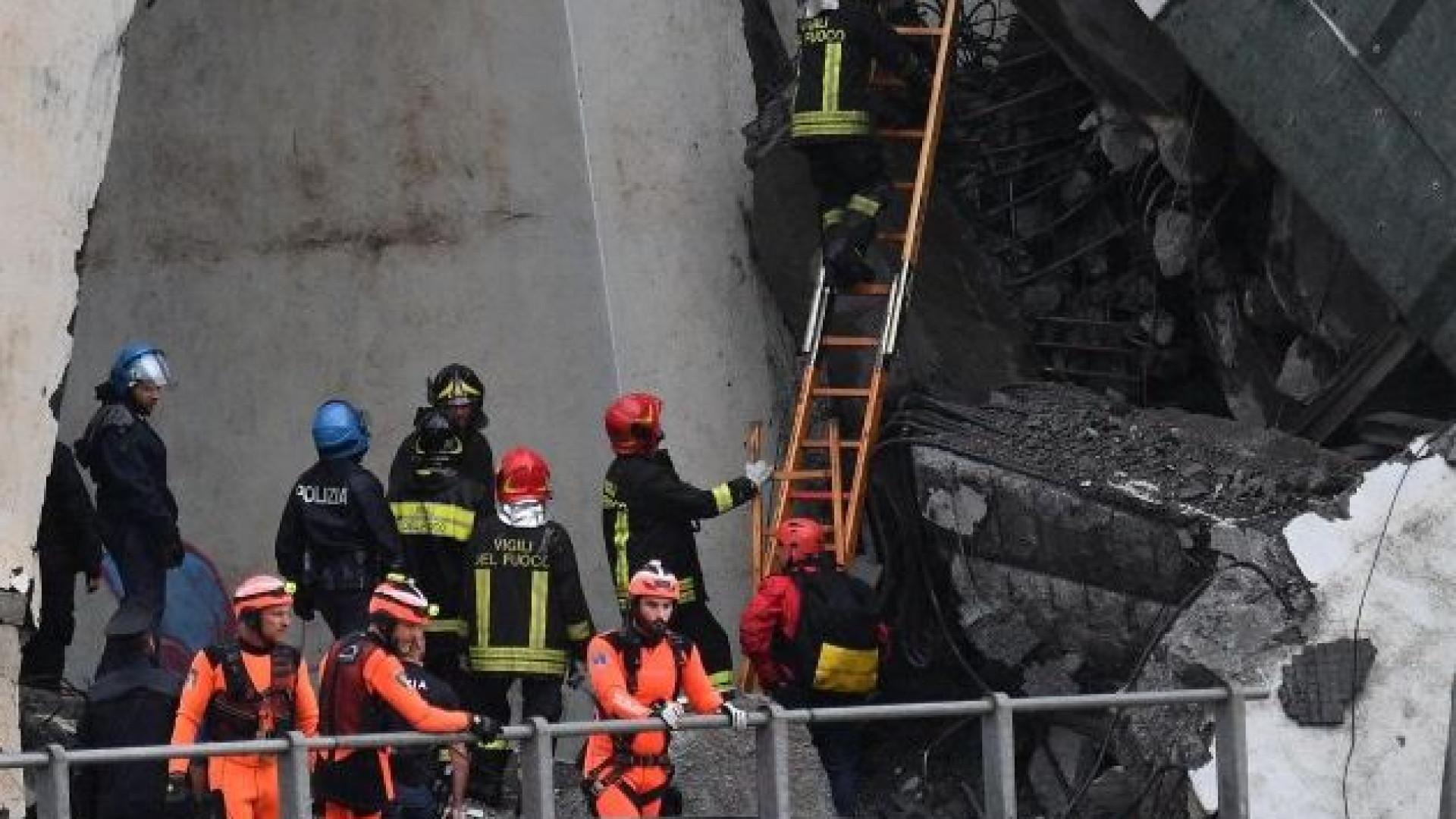 Concessionária da ponte critica governo e alerta sobre os prejuízos
