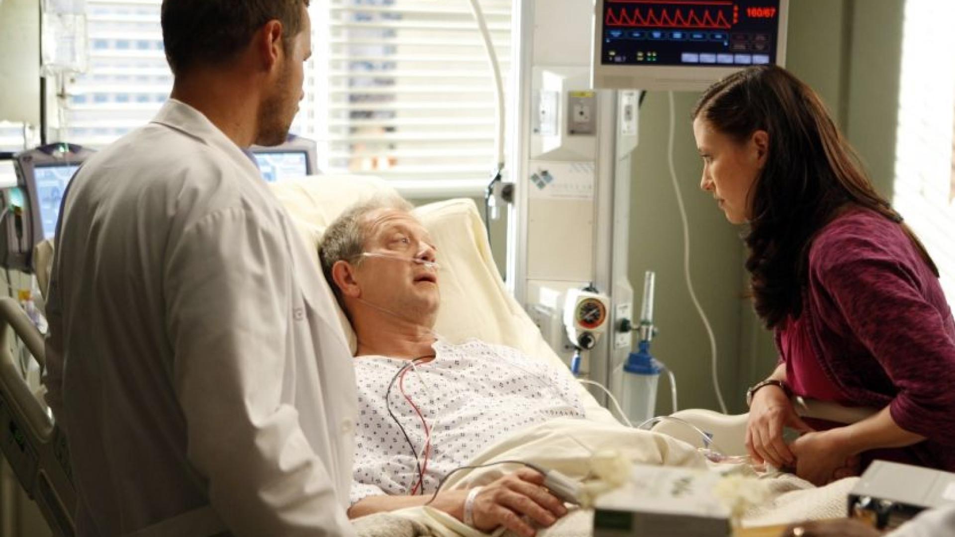 Fãs de Anatomia de Grey? Há regresso de personagens na 15ª temporada