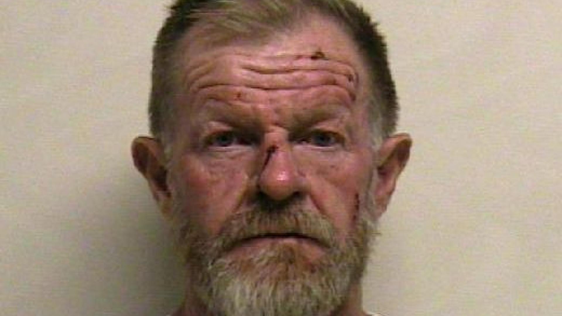 Horas após ser preso, homem despenhou avioneta contra própria casa