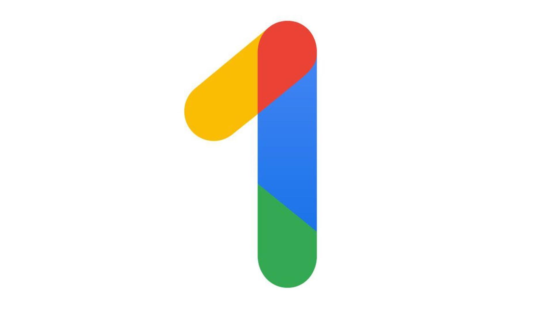 Digo 'adeus' ao Drive, está aqui o Google One