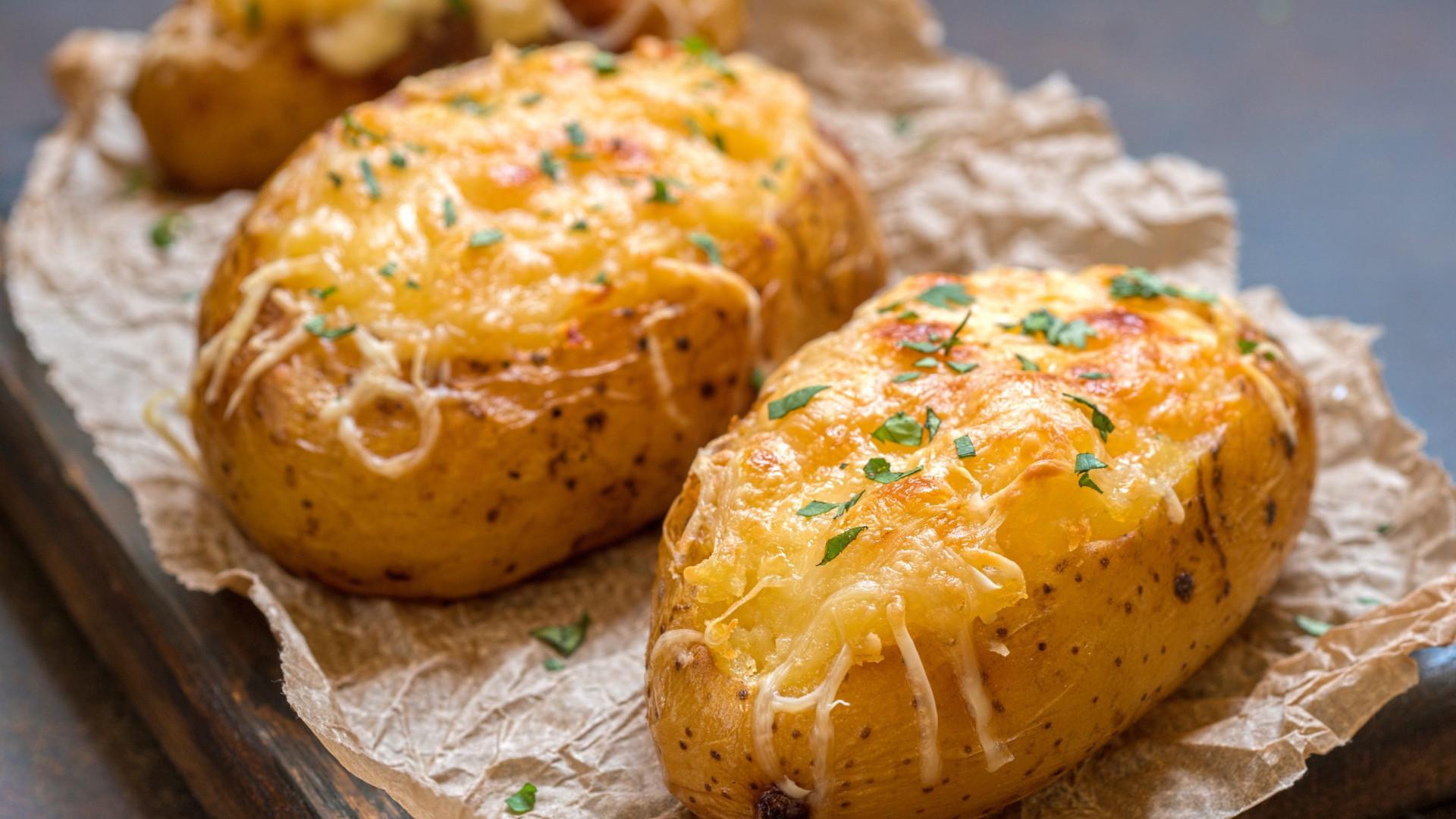 Alimento fora de moda: Millennials são os culpados pela 'crise da batata'