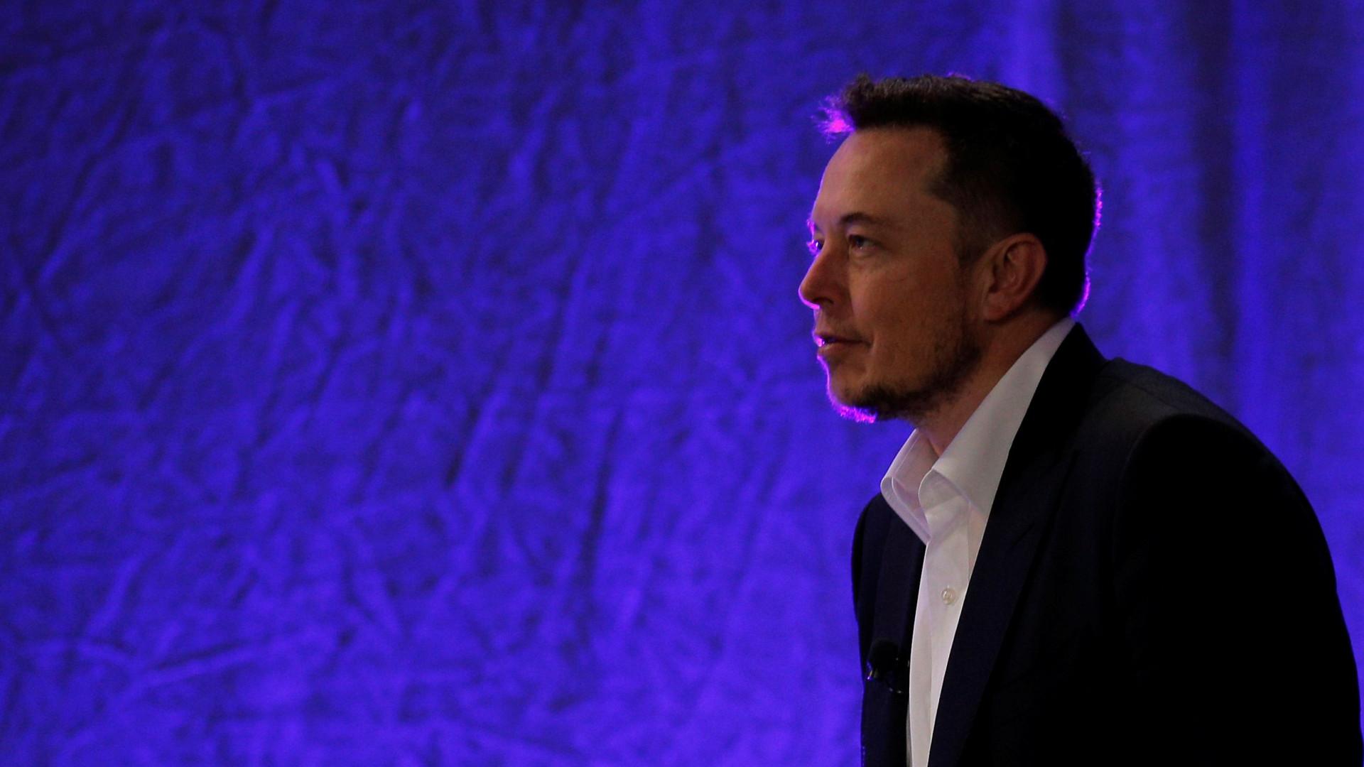 """Musk: """"Este ano tem sido o mais difícil e doloroso da minha carreira"""""""