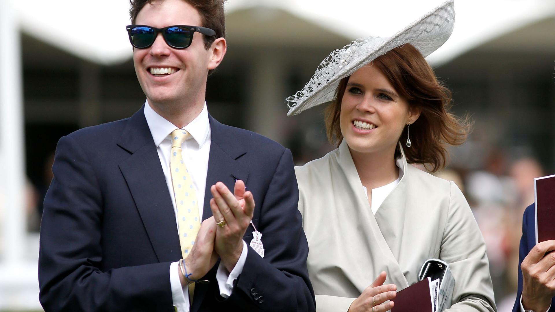 Custos do casamento da princesa Eugenie deixam ingleses revoltados