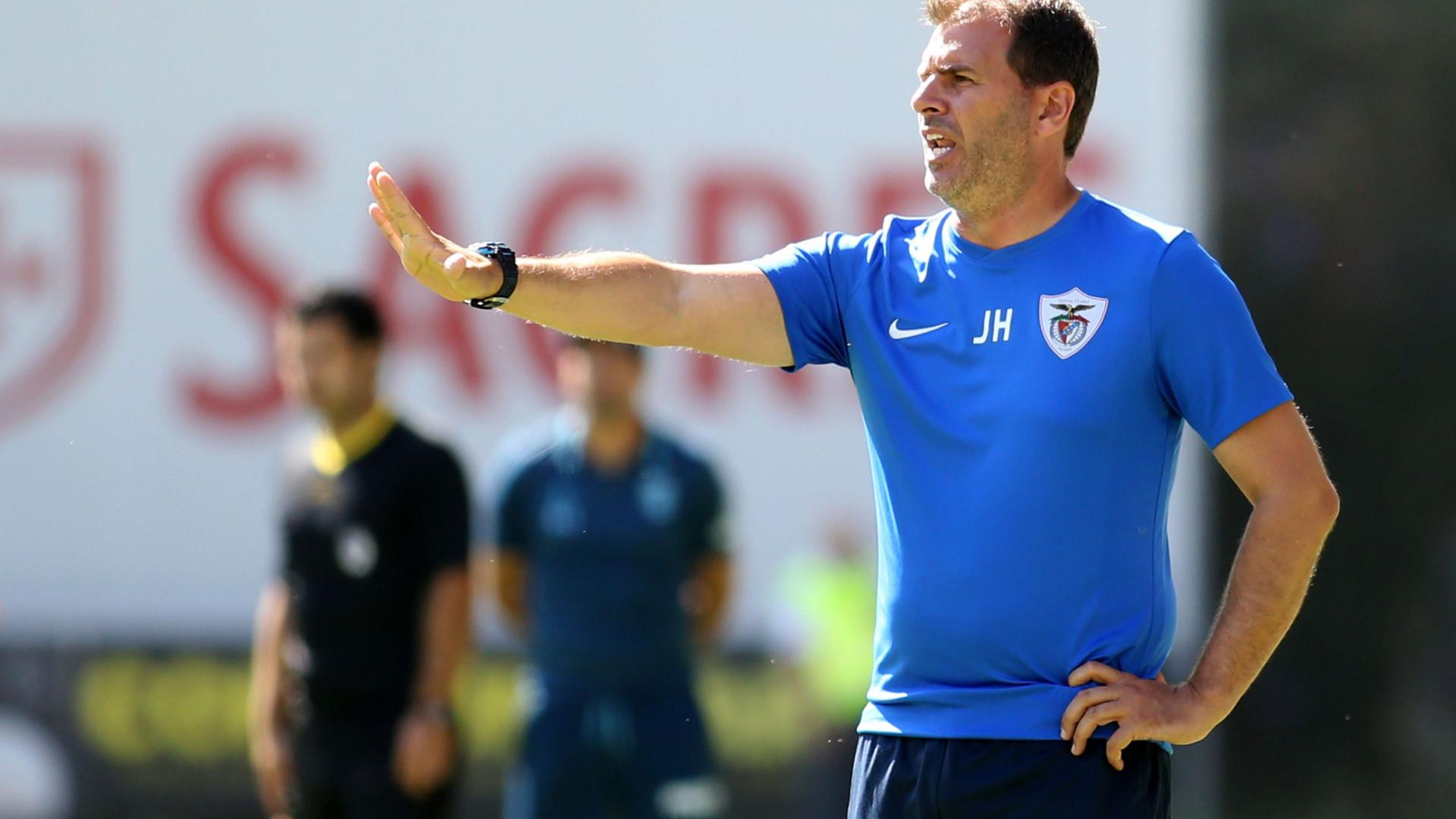 Santa Clara vence Académico de Viseu por 3-1 em jogo de preparação