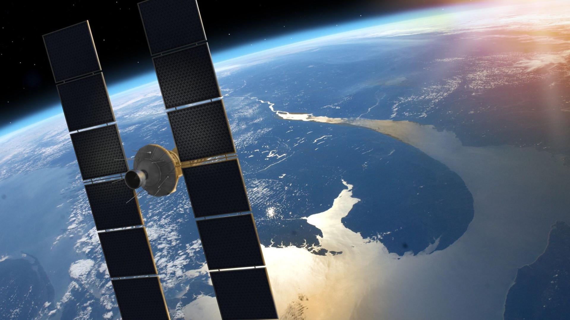 Adiado lançamento do primeiro satélite dos ventos com 'cunho' luso
