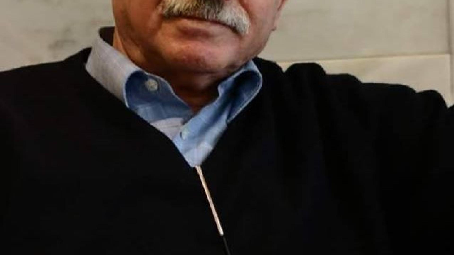 Morreu o ex-professor universitário madeirense David Pinto Correia