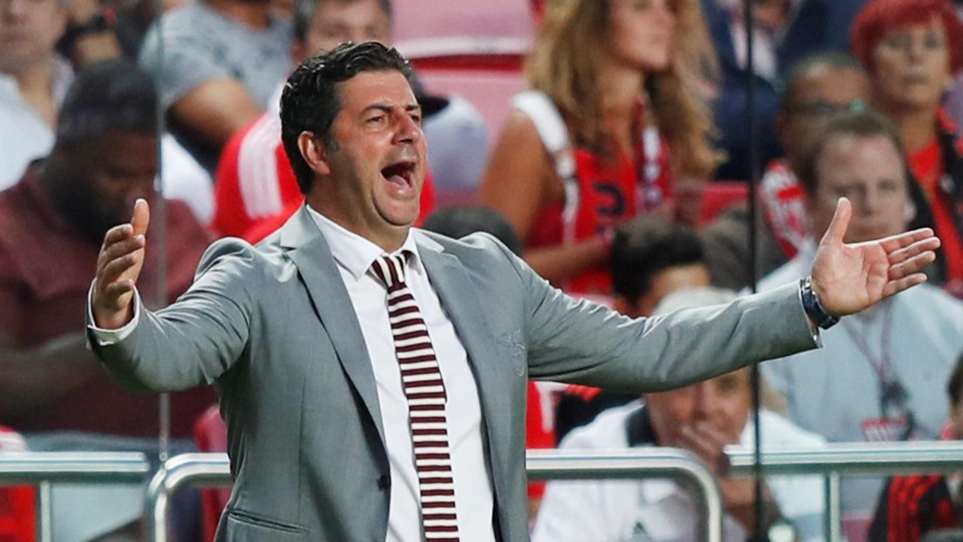Benfica-PAOK: Eis a primeira parte do ataque ao 'pote de ouro'