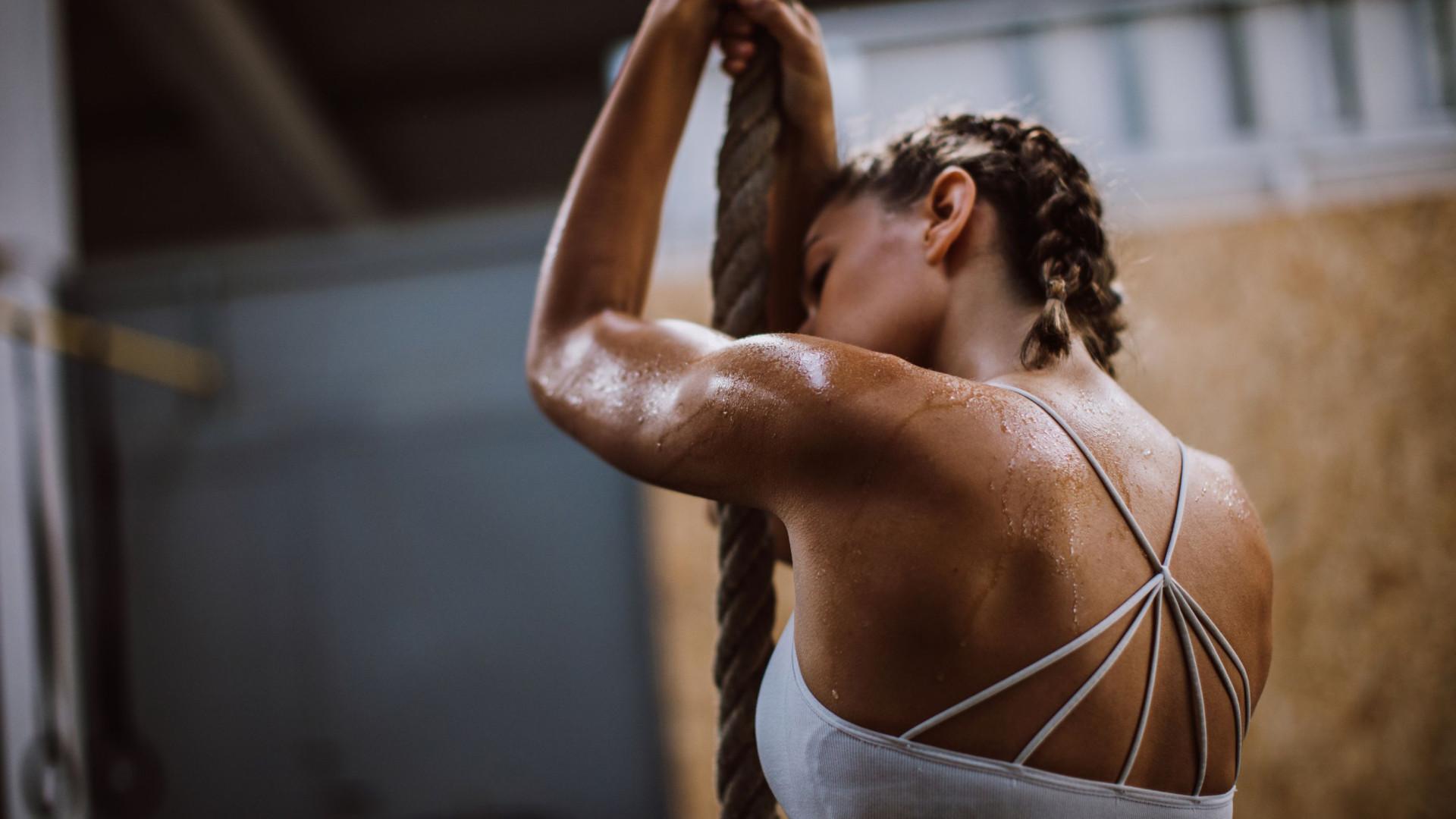 Os treinos bidiários são só para atletas profissionais?