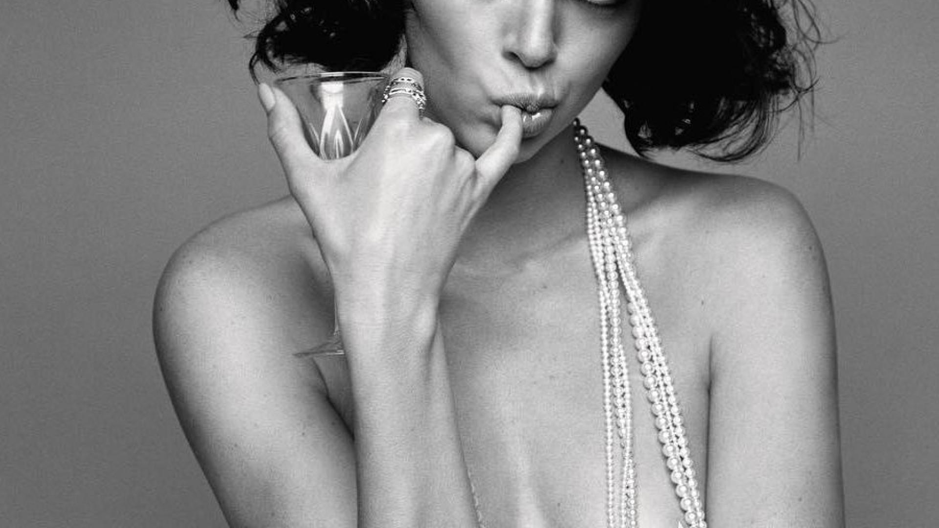 Kendall Jenner gera revolta em modelos com entrevista