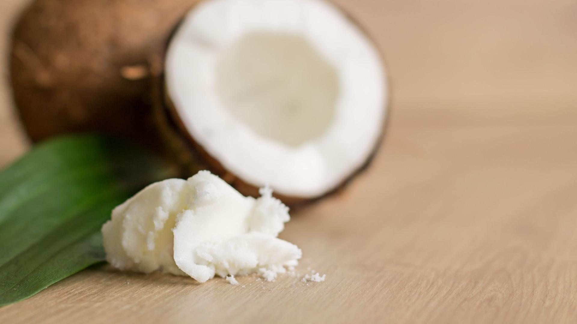Afinal, o óleo de coco faz mal? Investigador de Harvard não tem dúvidas