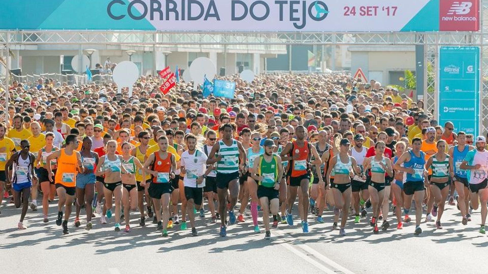 Vamos a uma última prova antes da meia maratona?
