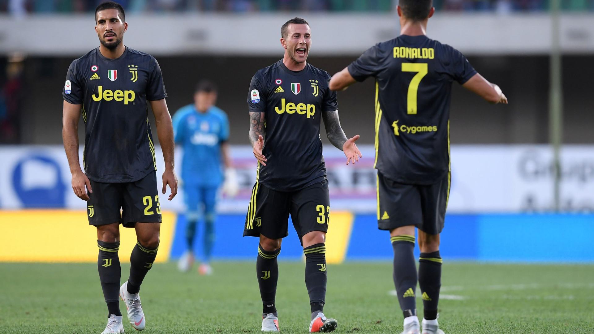 3aa1e72906 Treinador da Lazio fez a antevisão da partida frente à Juventus. Um duelo  da 2.ª jornada da Liga italiana