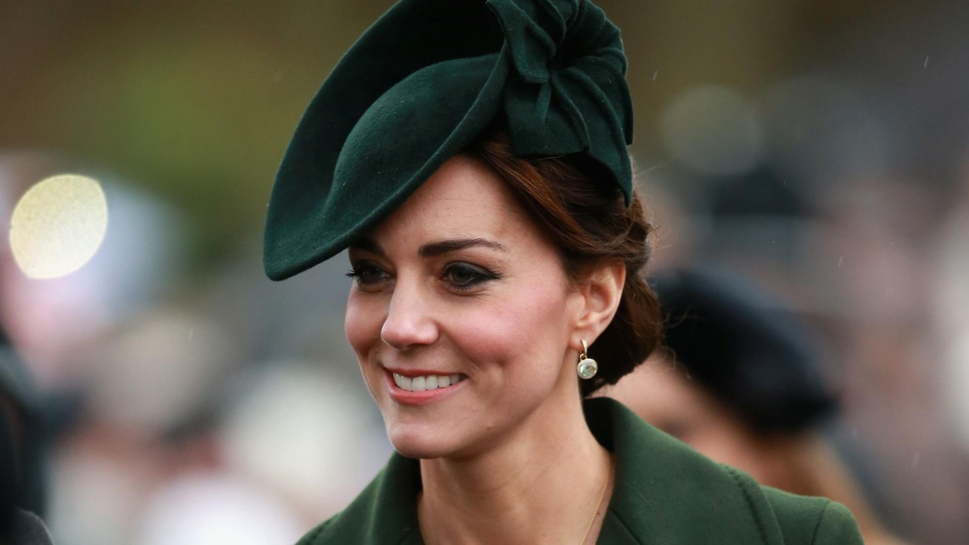 A dieta de Kate: Os alimentos favoritos da duquesa para emagrecer