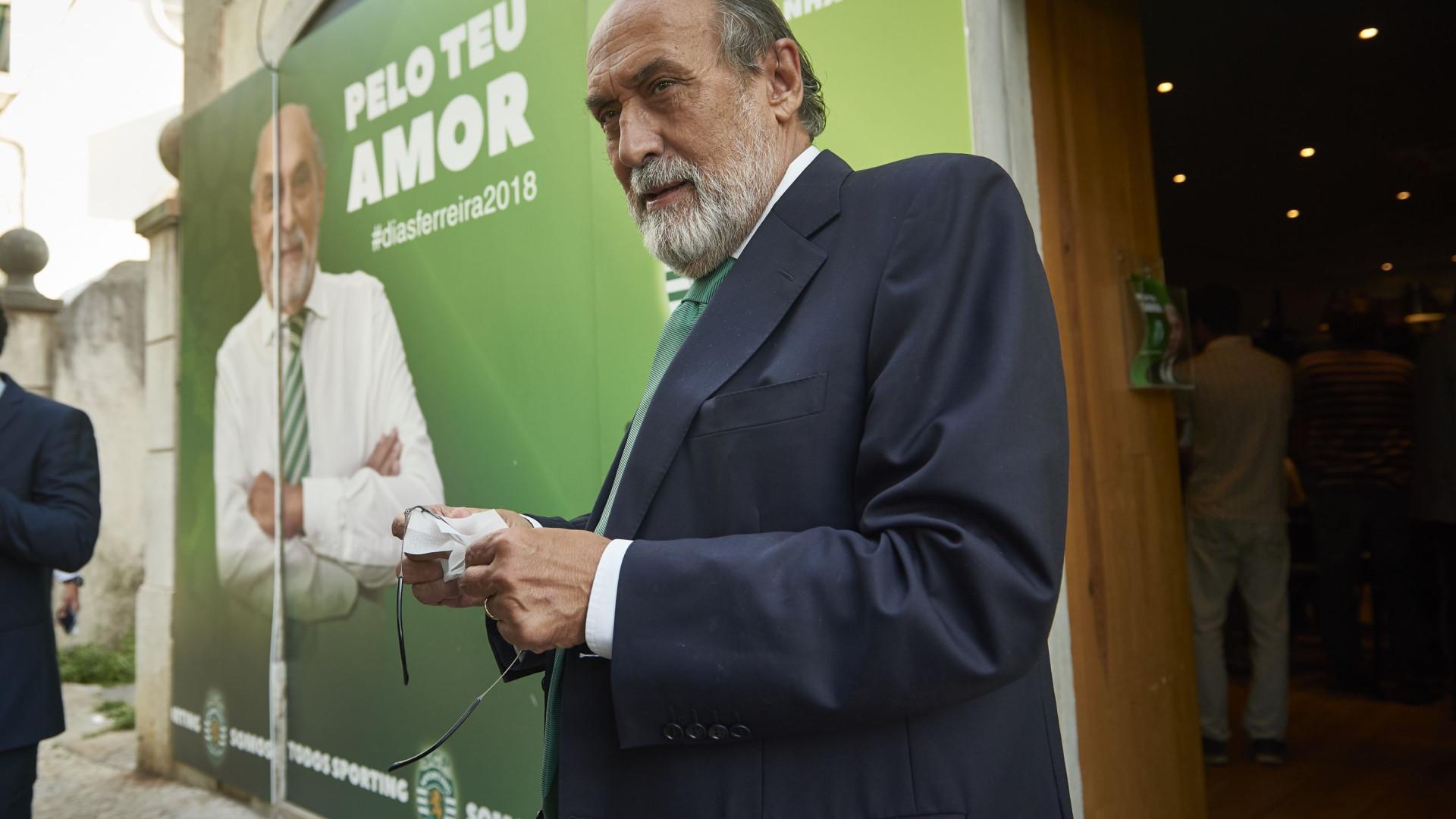 Dias Ferreira deixa duras críticas a Sousa Cintra