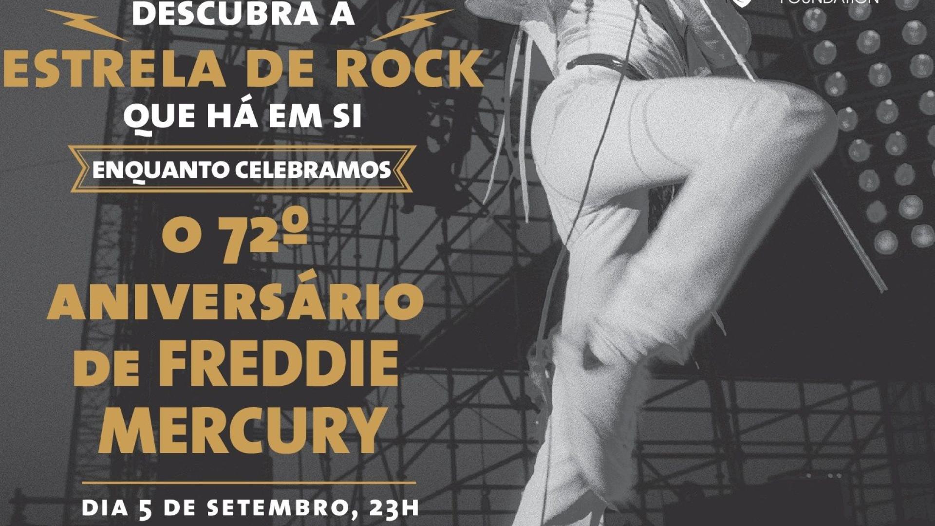 Hard Rock Caf 233 Lisboa Honra Freddie Mercury Com Dia