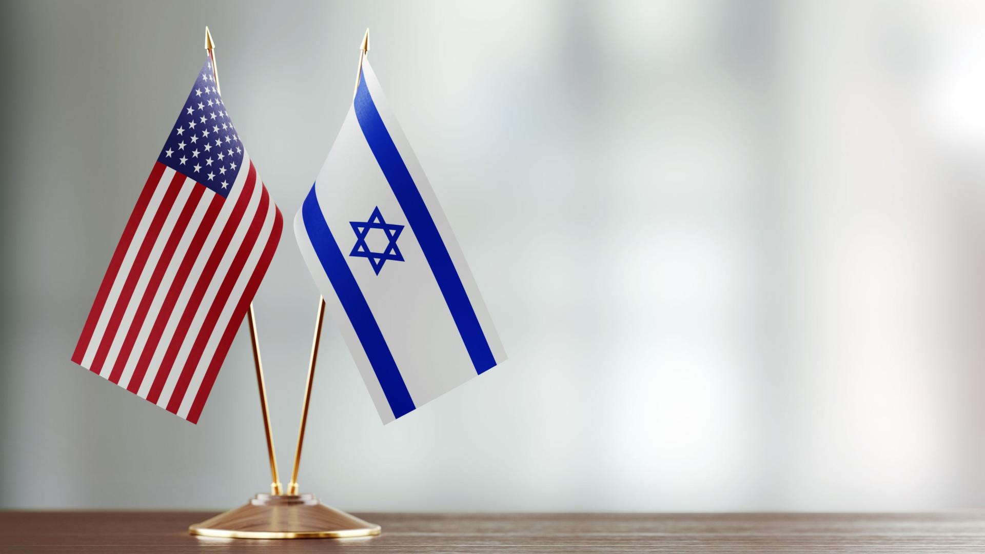 Israel mantém proibição de entrada de cidadã dos EUA retida há dez dias