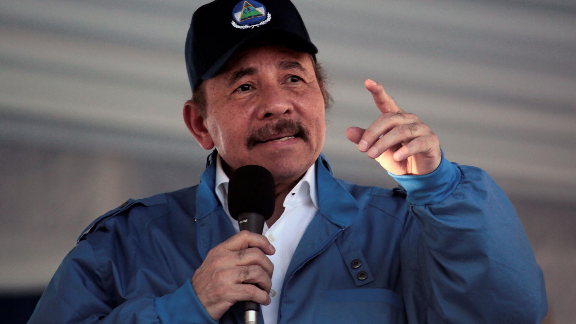 Manifestações na Nicarágua pedem renúncia do Presidente
