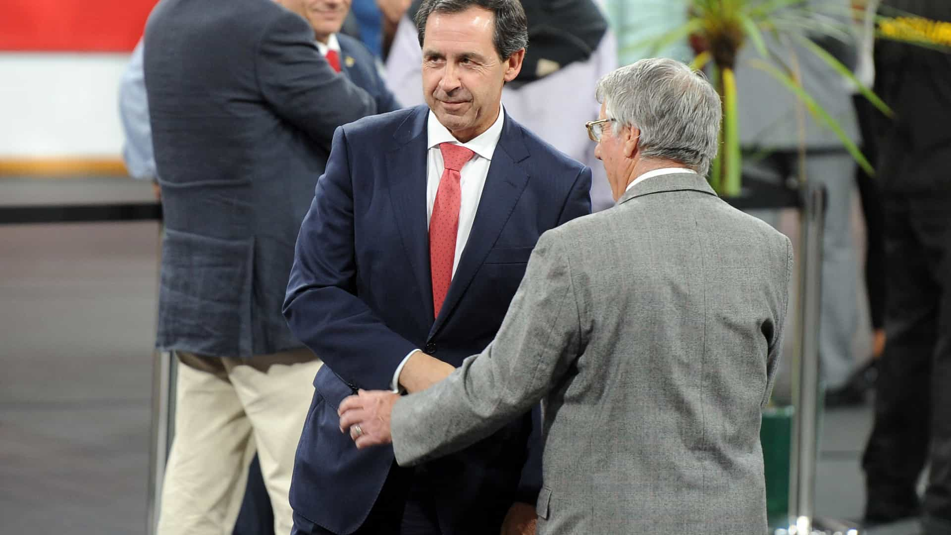 """Gomes da Silva e o sonho europeu de Vieira: """"Chamavam-me louco..."""""""