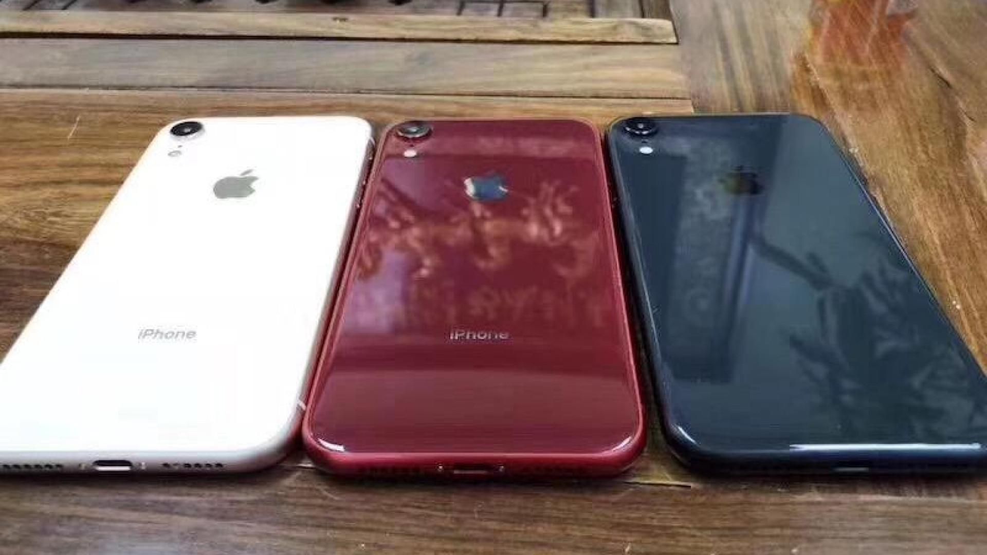 Rumores avançam com nomes e preços dos novos iPhones