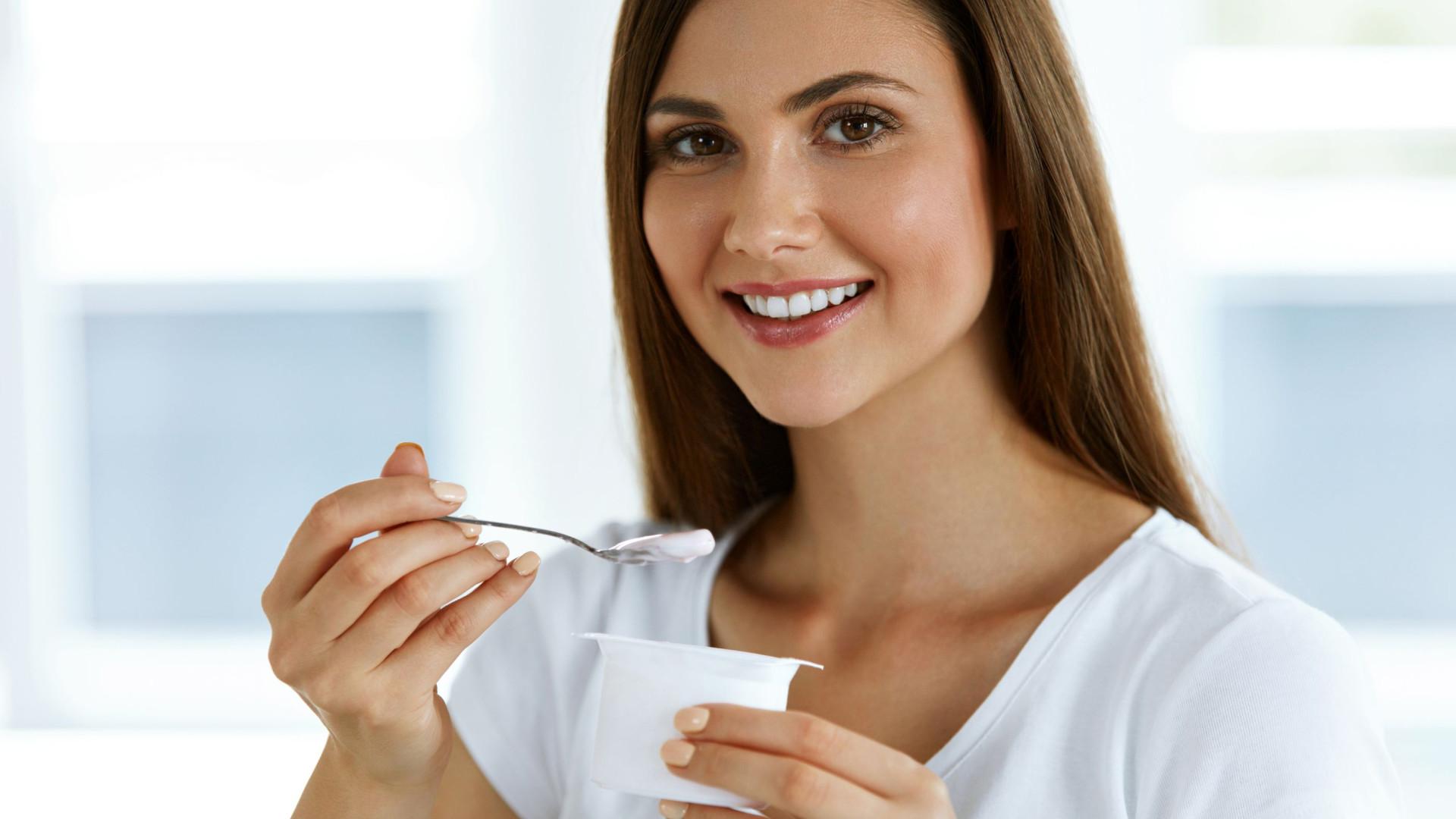 """Iogurtes ditos saudáveis """"são perda de dinheiro e fazem mais mal que bem"""""""