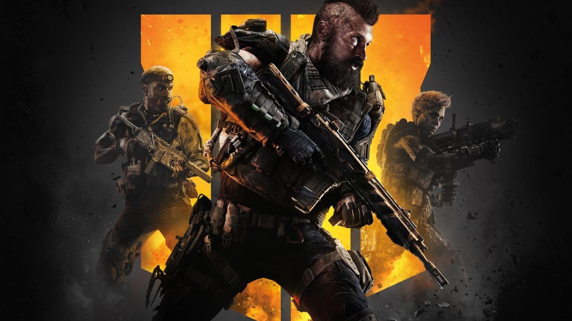 'Call of Duty': Novo trailer mostra esperado modo 'battle royale'