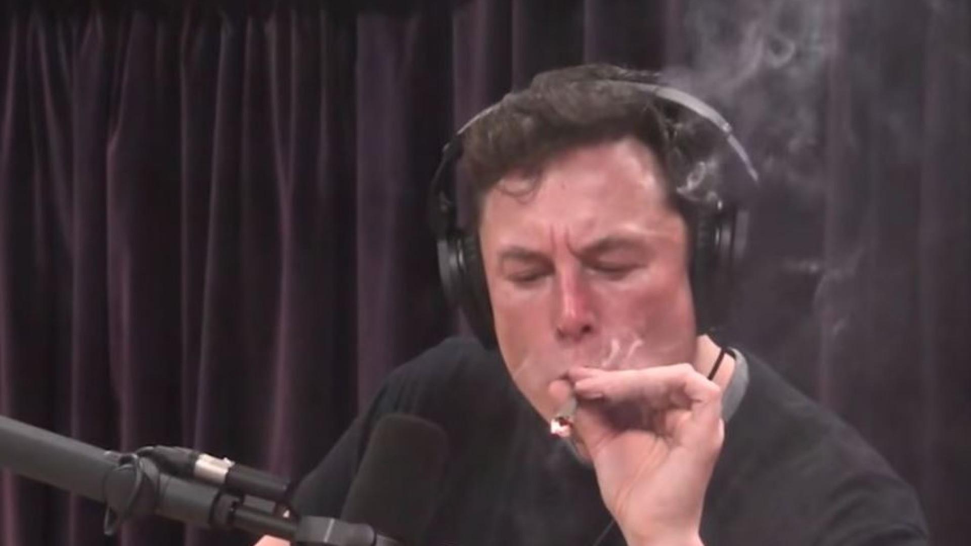 """""""Elon Musk é o melhor que temos desde Thomas Edison"""", diz DeGrasse Tyson"""