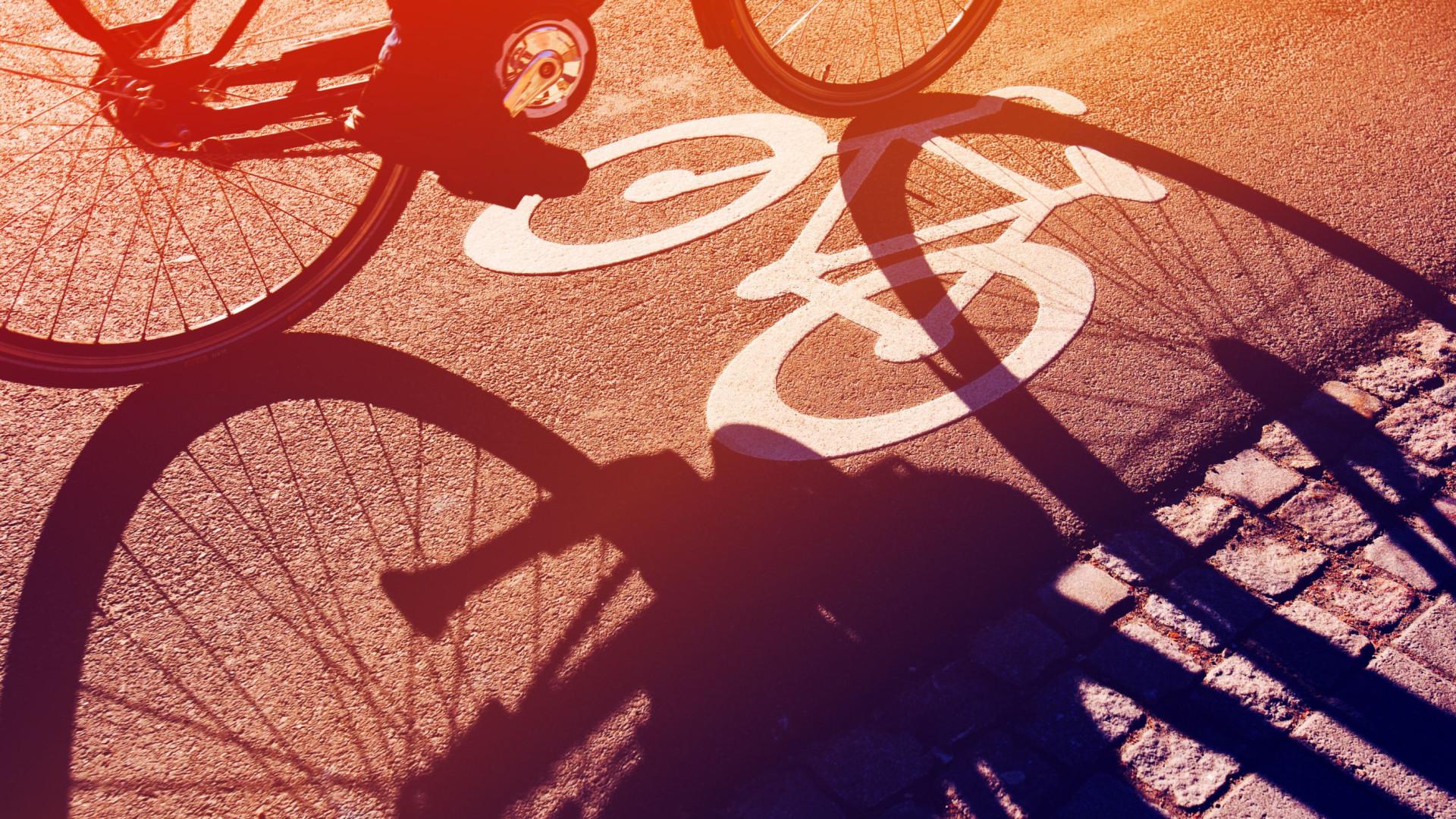 Ciclistas já podem pedalar junto ao Tejo entre Algés e Parque das Nações