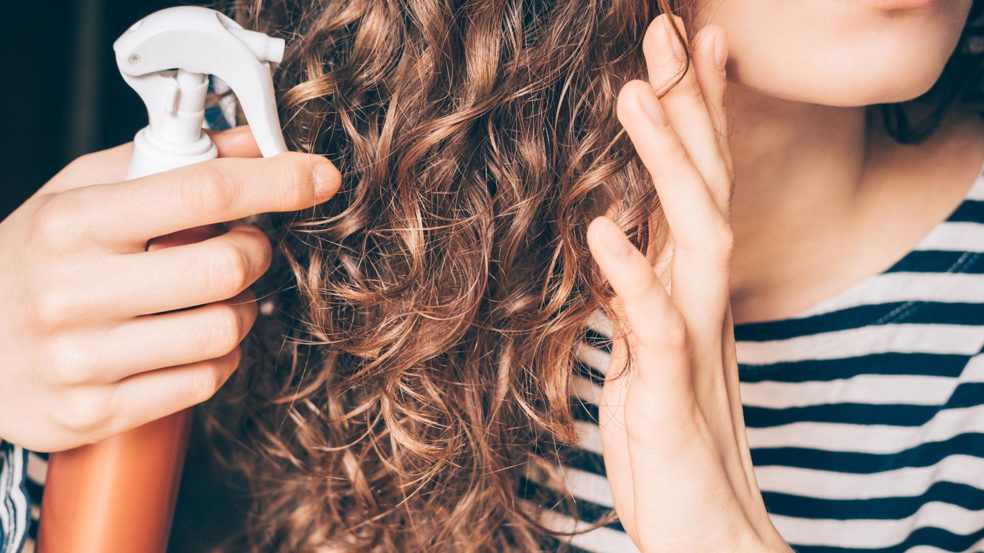 O segredo para tratar do cabelo danificado está na proteína (não a coma)