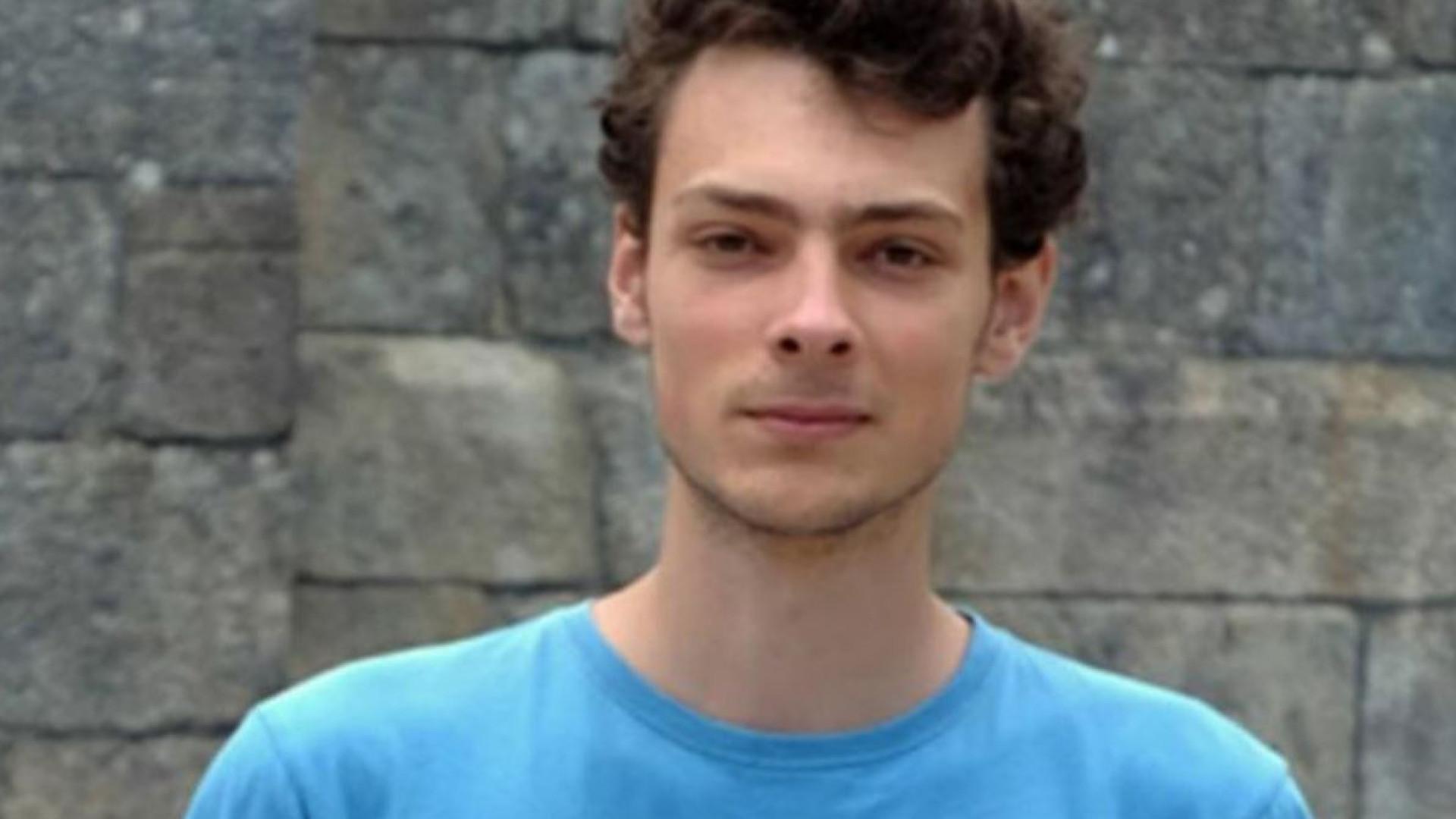 Jovem português desaparecido na Bélgica encontrado morto em floresta